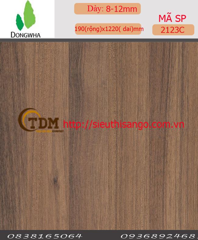 SÀN GỖ DONGWHA - 12MM 2123
