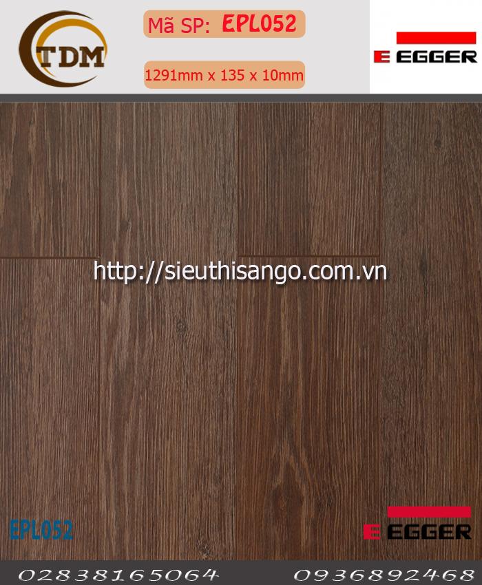 SÀN GỖ EGGER EPL052-10MM