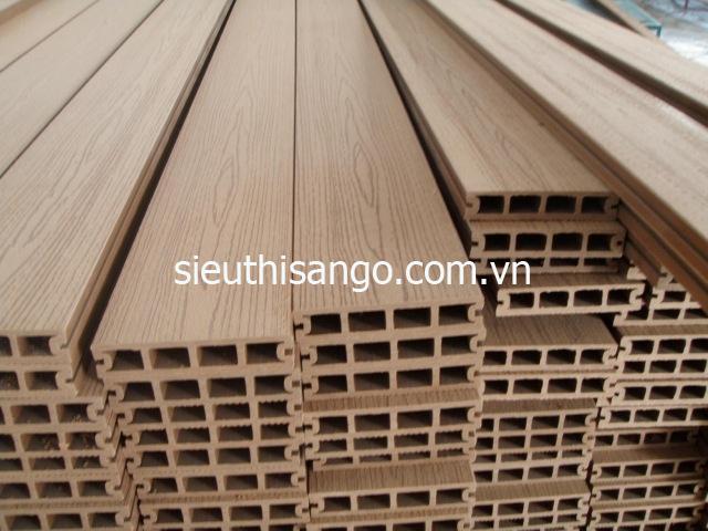sàn gỗ ngoài trời TDM