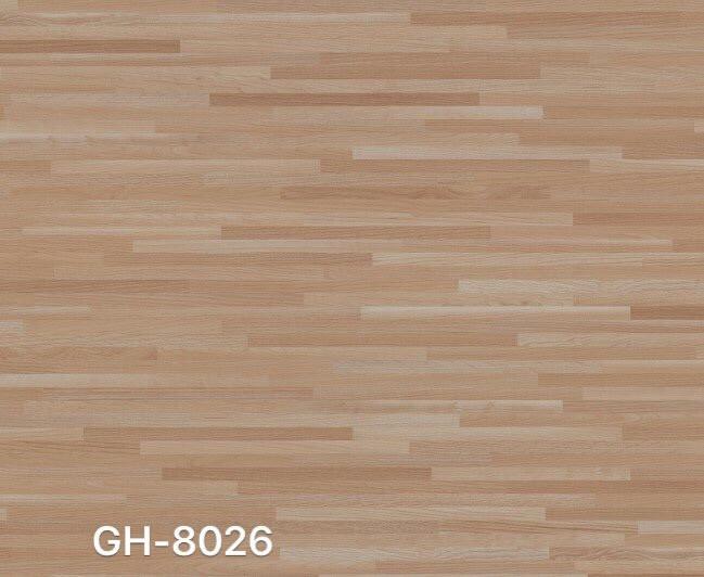 SÀN NHỰA 5MM SNAPPY GH8026