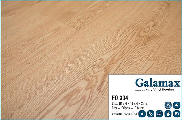 SÀN NHỰA GALAMAX 3MM FO 304