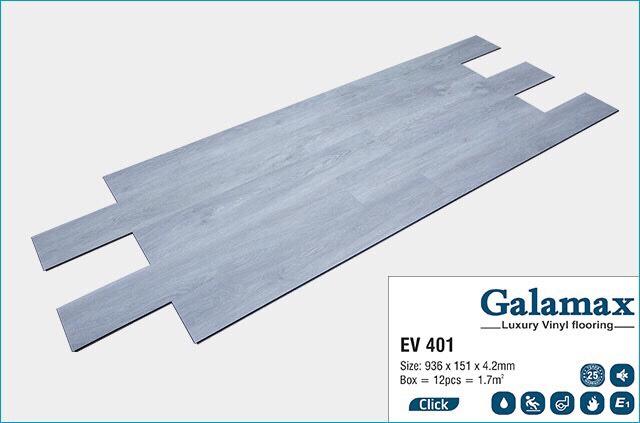 SÀN NHỰA GALAMAX EV401-4MM