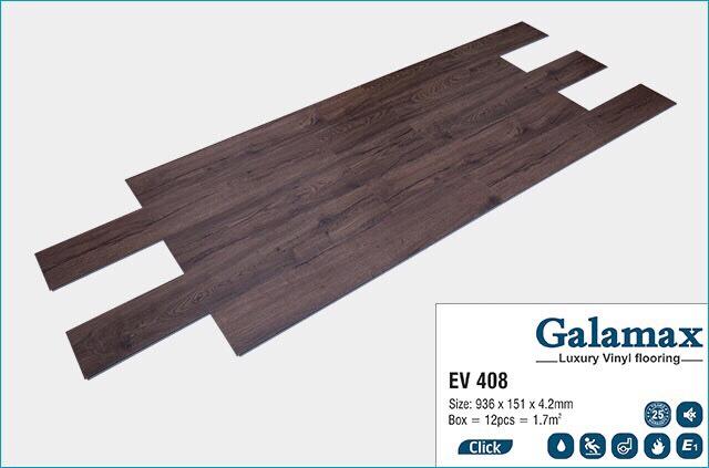 SÀN NHỰA GALAMAX EV408-4MM