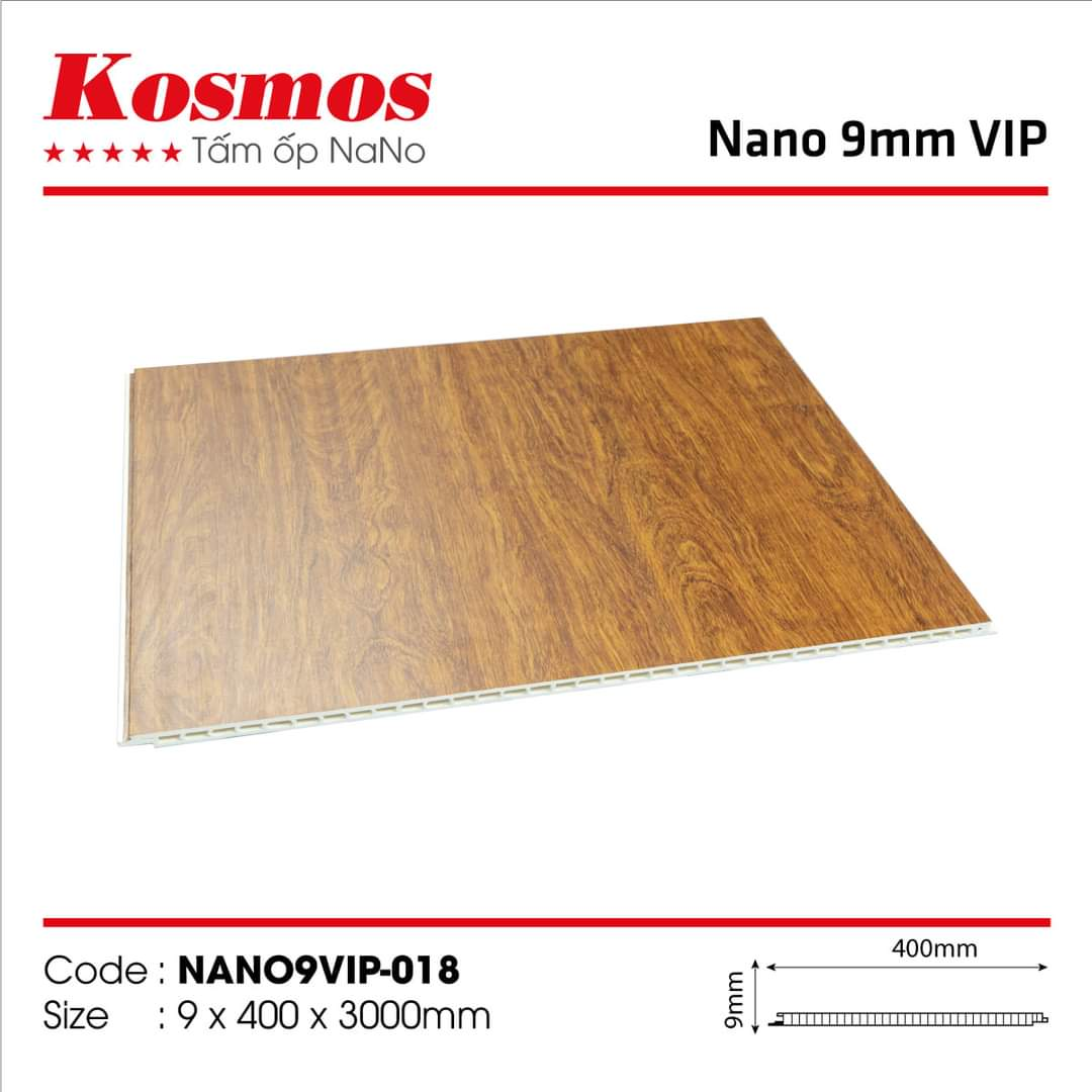 TẤM ỐP NANO 018